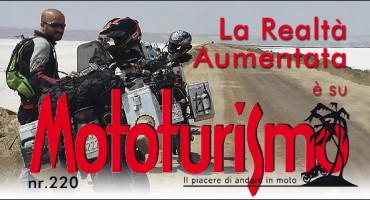 UtopiX e Mototurismo per la realtà aumentata