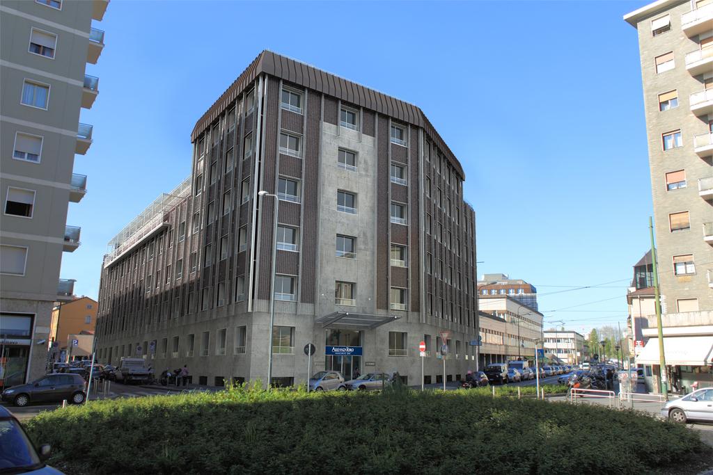 UtopiX Render Milano